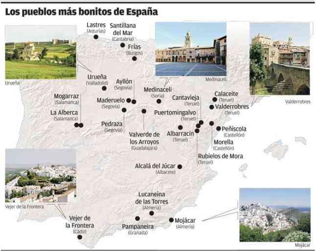 Chinchón aumenta su número de visitantes desde que fue nombrado uno de los pueblos más bonitos de España 3