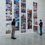 Listone Giordano y Patricia Urquiola protagonistas de una exposición al Philadelphia Museum of art 15