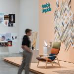Listone Giordano y Patricia Urquiola protagonistas de una exposición al Philadelphia Museum of art 21