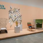 Listone Giordano y Patricia Urquiola protagonistas de una exposición al Philadelphia Museum of art 7