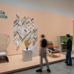Listone Giordano y Patricia Urquiola protagonistas de una exposición al Philadelphia Museum of art 12