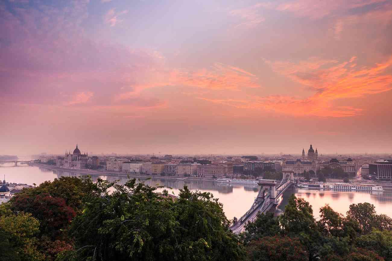 12 destinos en Europa donde viajar en 2018 a muy buenos precios 3