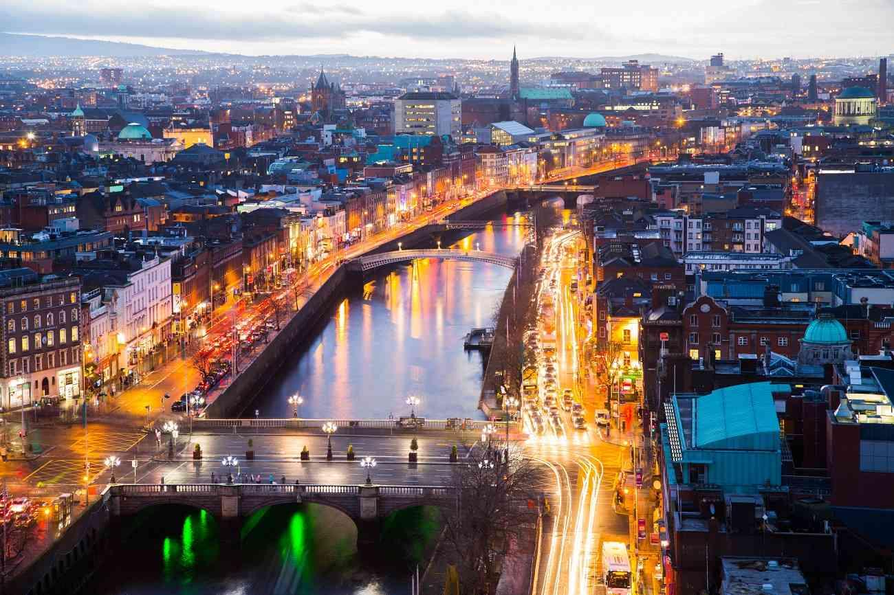 12 destinos en Europa donde viajar en 2018 a muy buenos precios 1
