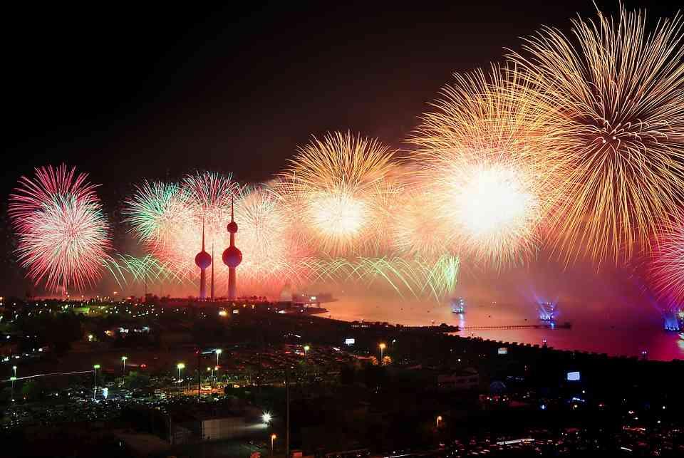 El 80% de los españoles reconoce que le gustaría viajar a otro país para celebrar Fin de Año 1
