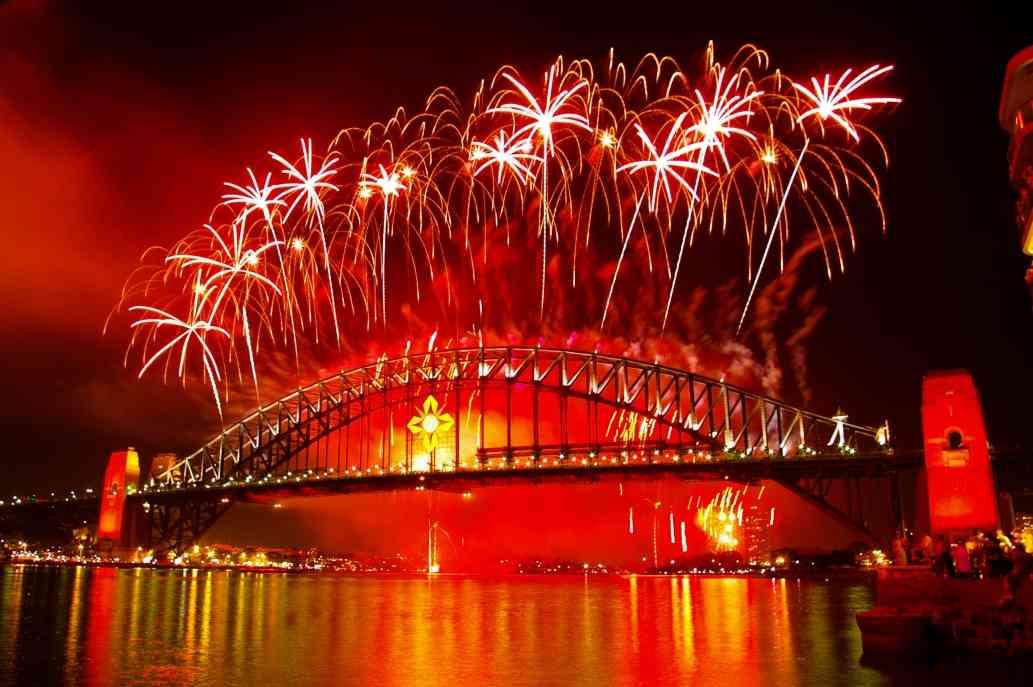 El 80% de los españoles reconoce que le gustaría viajar a otro país para celebrar Fin de Año 2