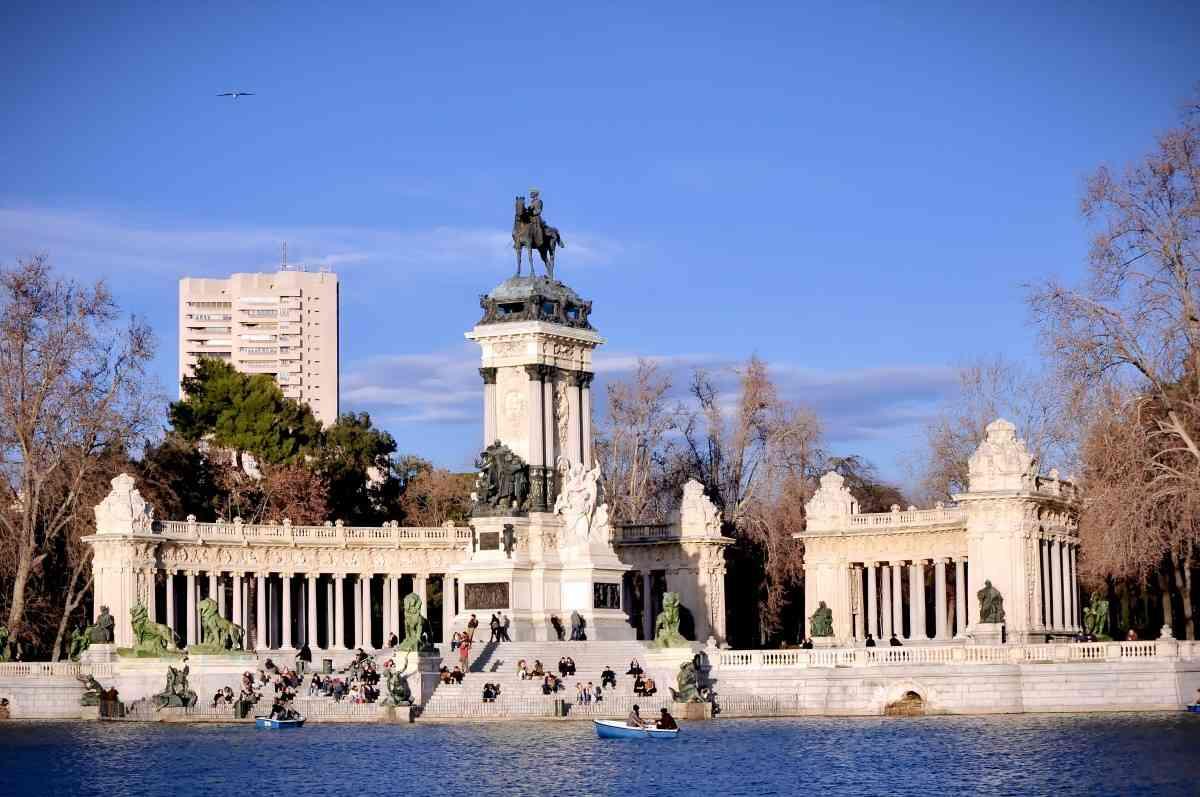 Madrid alcanza la nota de 9,5 puntos en su atención turística a los visitantes 3