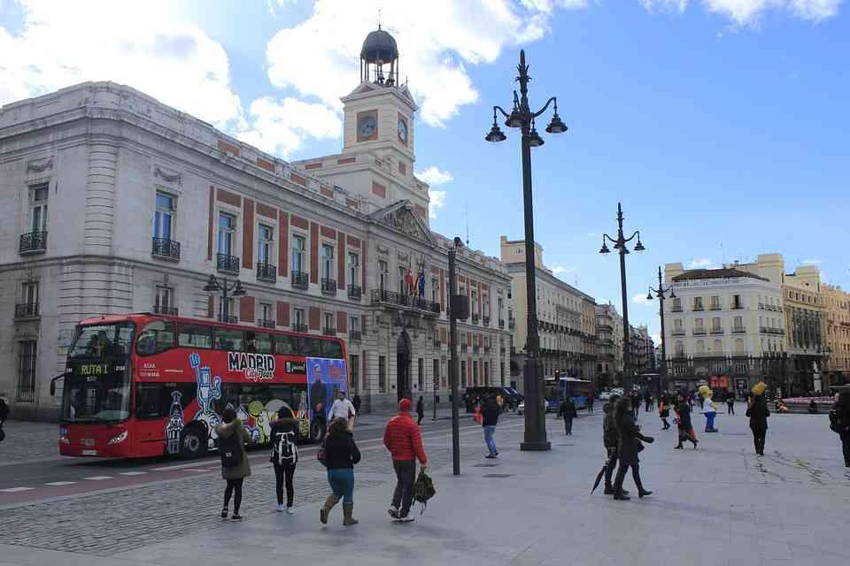 Madrid alcanza la nota de 9,5 puntos en su atención turística a los visitantes 2