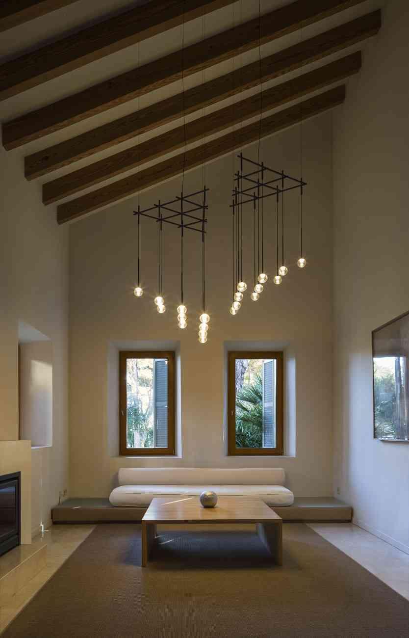 Cómo influye la tecnología LED a la hora del diseño de lámparas 2