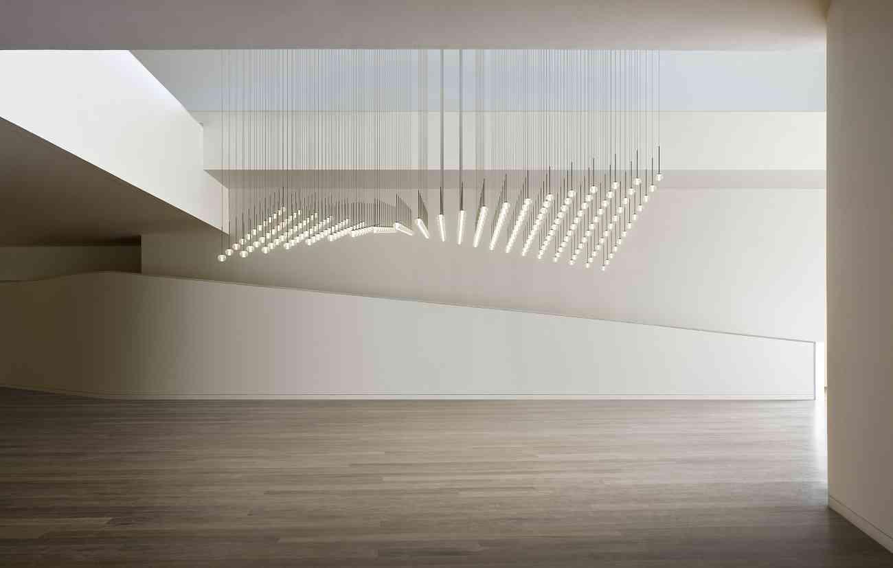 Cómo influye la tecnología LED a la hora del diseño de lámparas 1