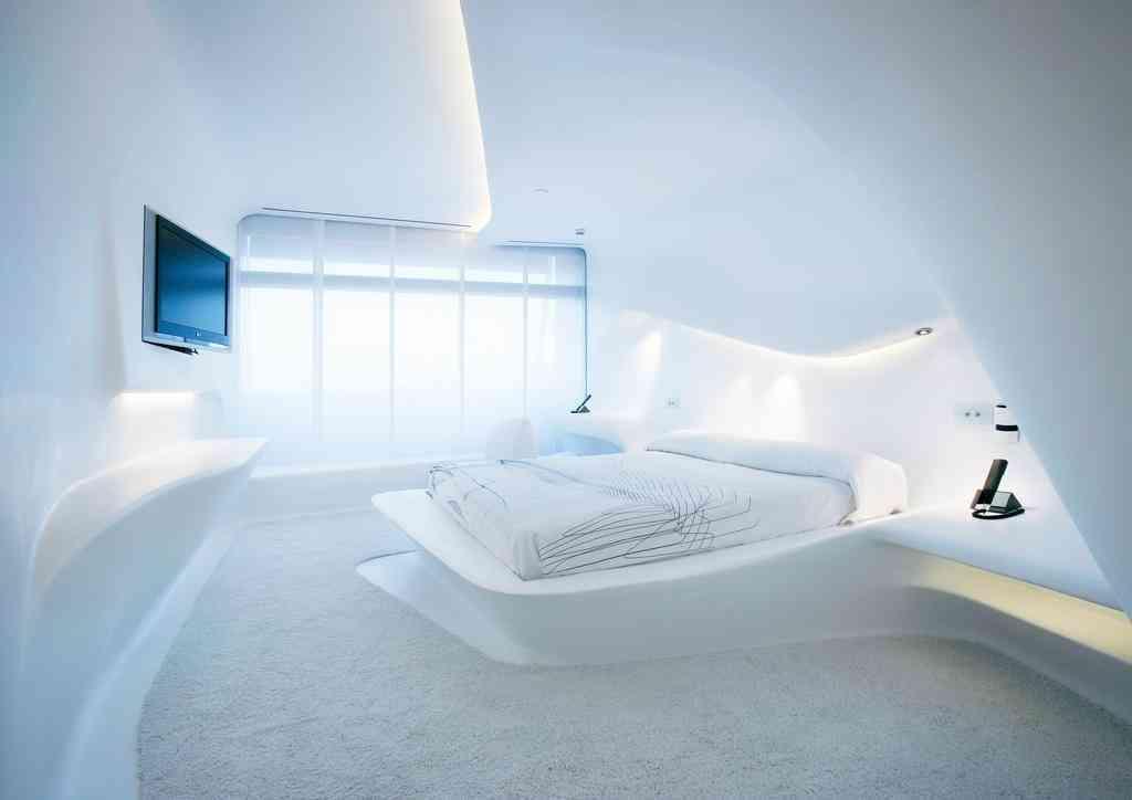 Estos son los 10 mejores alojamientos de diseño de Madrid 4