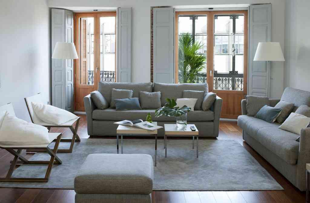Estos son los 10 mejores alojamientos de diseño de Madrid 5