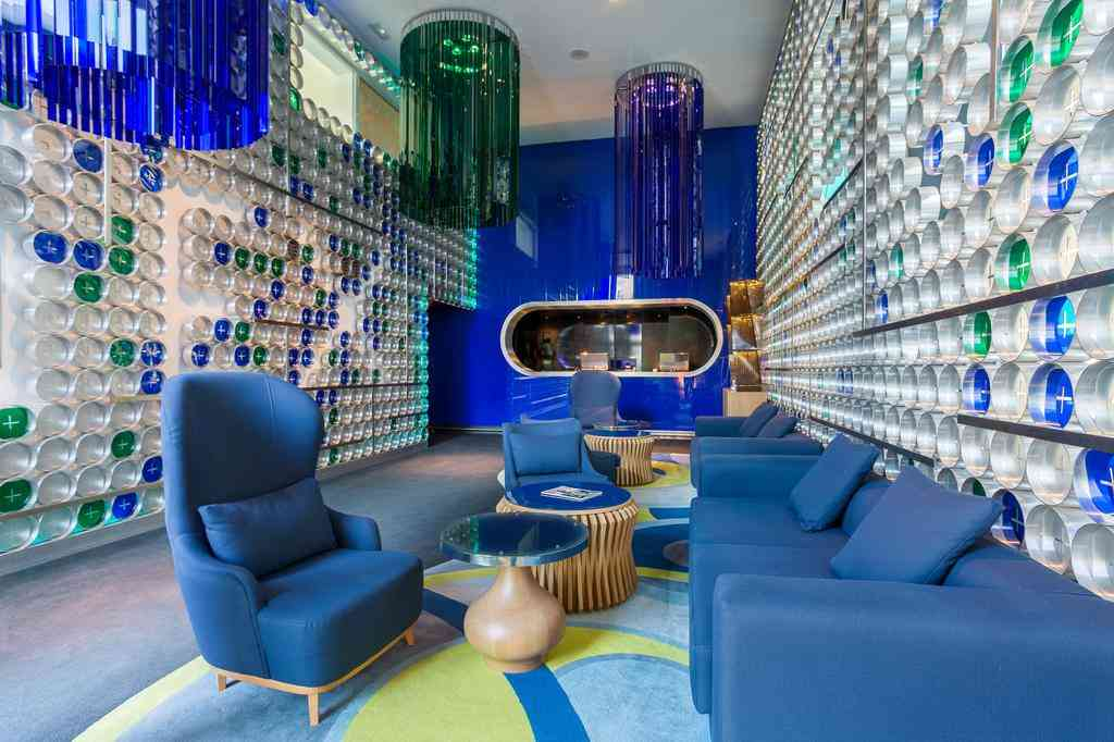 Estos son los 10 mejores alojamientos de diseño de Madrid 6