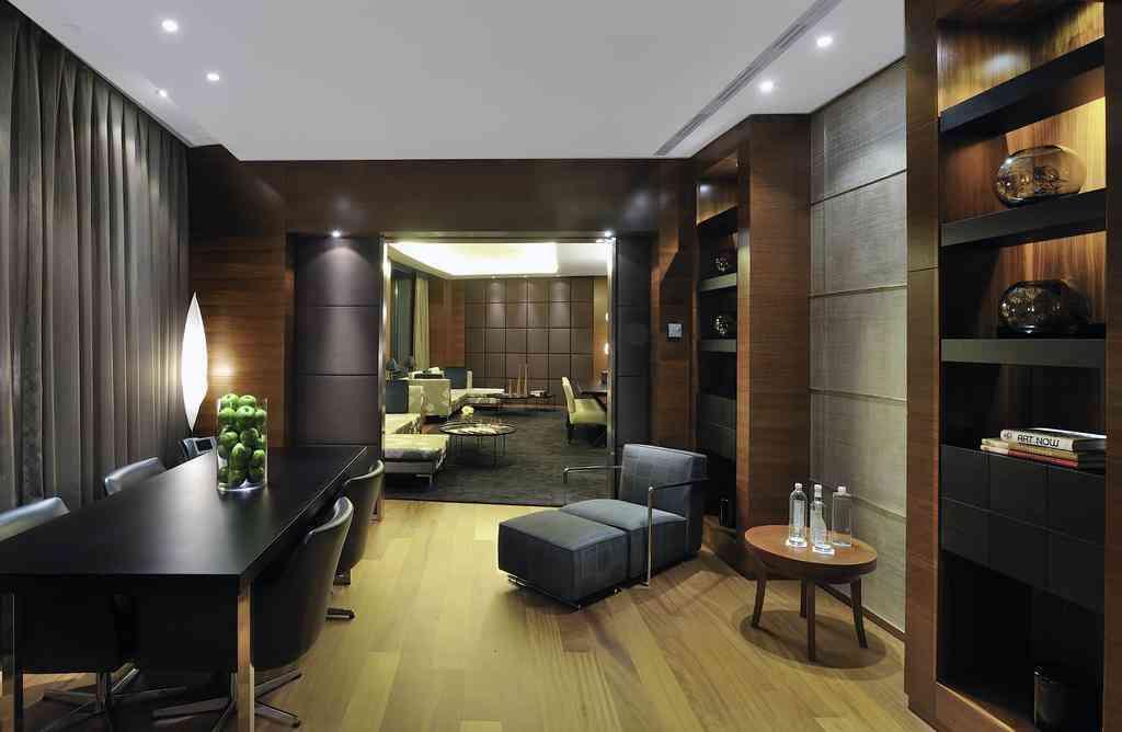 Estos son los 10 mejores alojamientos de diseño de Madrid 10