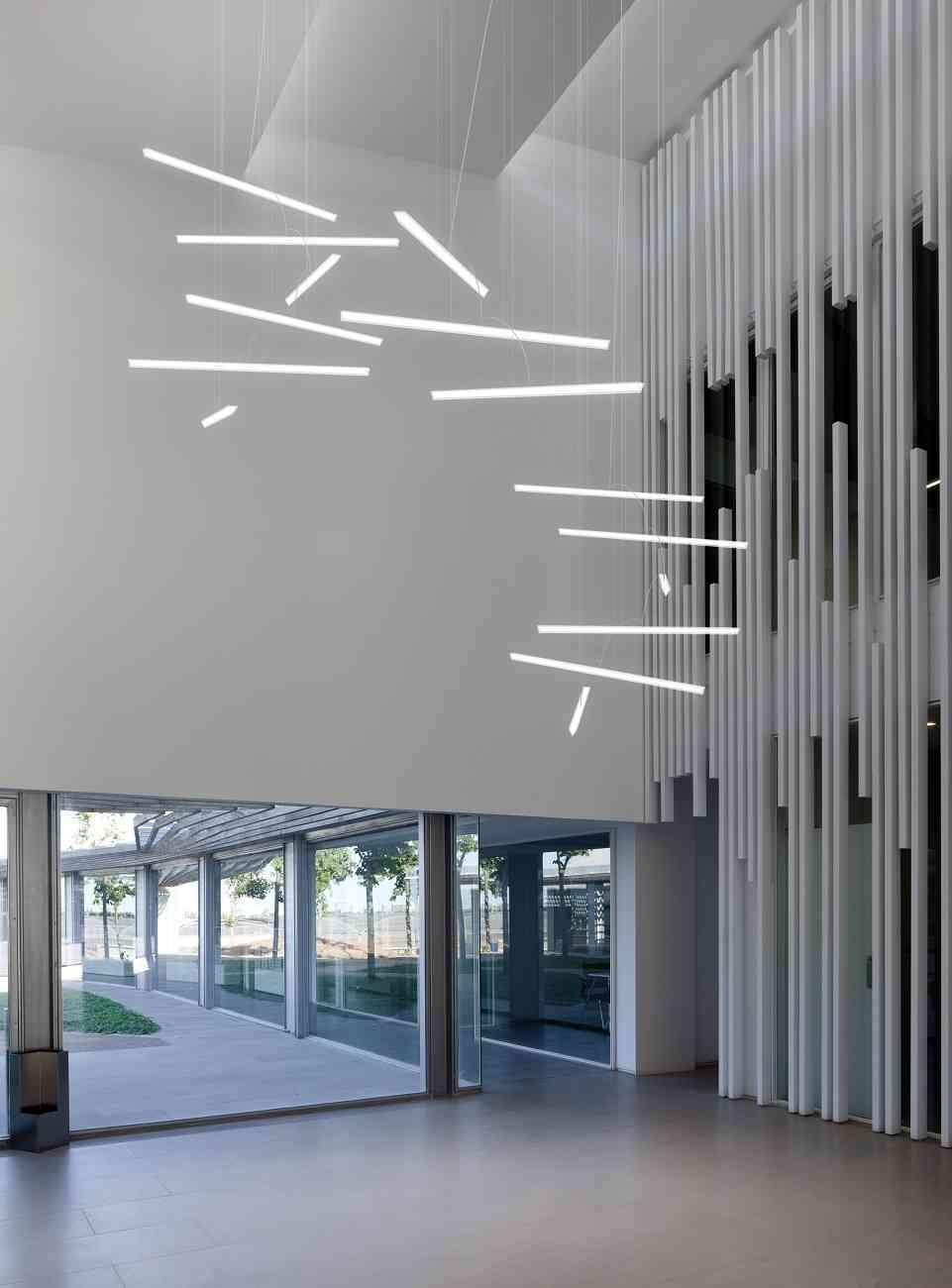 Cómo influye la tecnología LED a la hora del diseño de lámparas 5