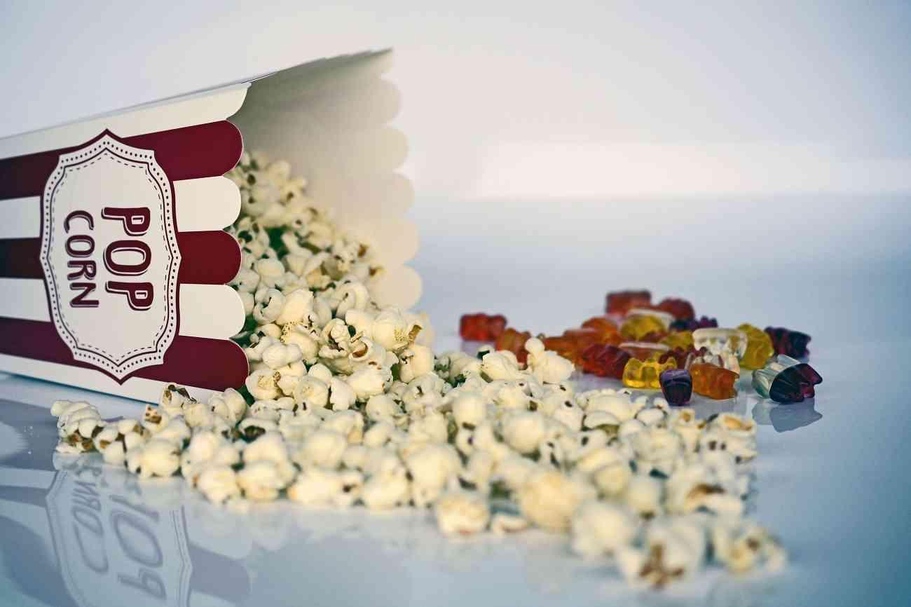 696 euros nos costarían ver todas las películas nominadas a los Oscar en el cine 3