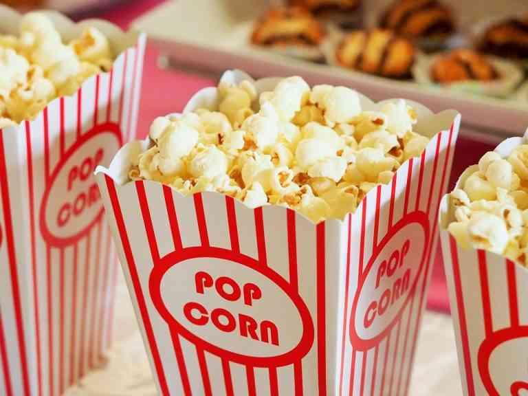 696 euros nos costarían ver todas las películas nominadas a los Oscar en el cine