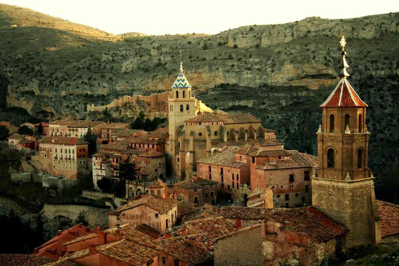 Un viaje por Aragón de la A a la Z 1