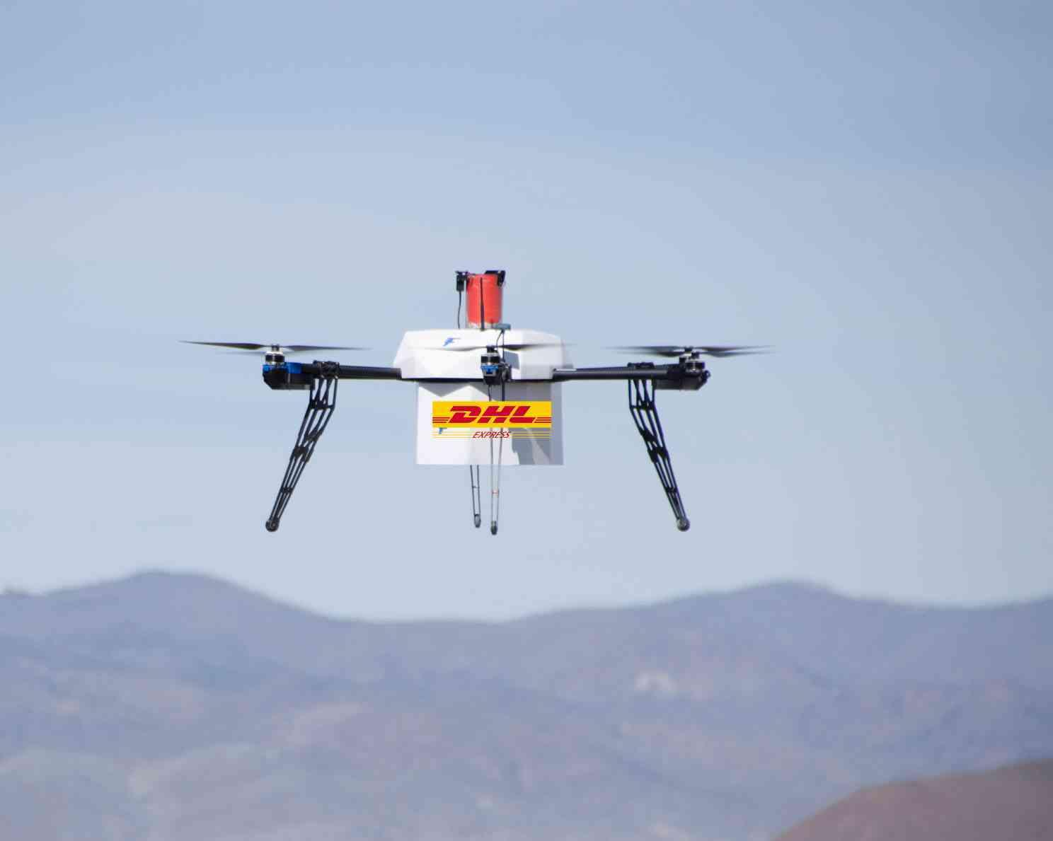 Sectores en la franquicia preparados para la nueva normativa de Drones 2