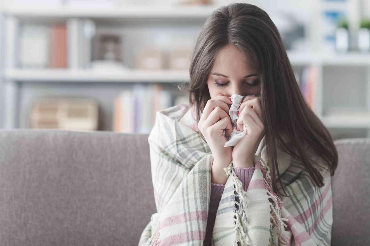 1 de cada 5 bajas laborales en España es por culpa de la gripe 1