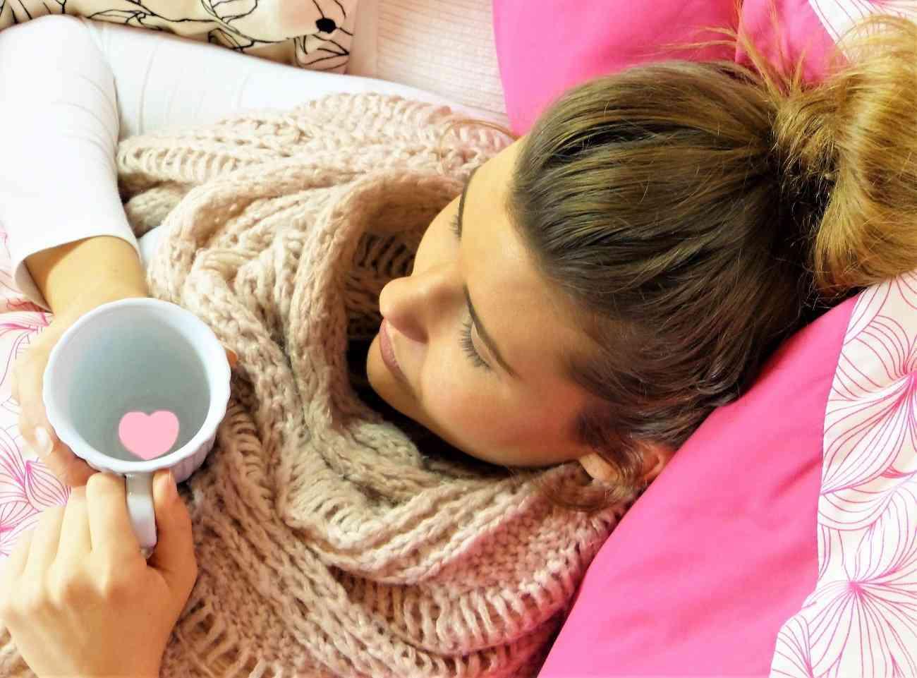 1 de cada 5 bajas laborales en España es por culpa de la gripe 4