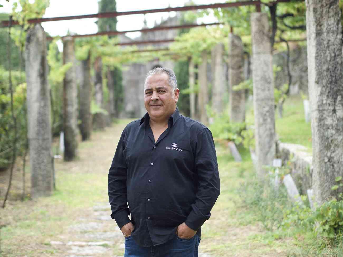 Los vinos Señor da Folla Verde y Torre la Moreira, referentes para 2018 según los expertos 5