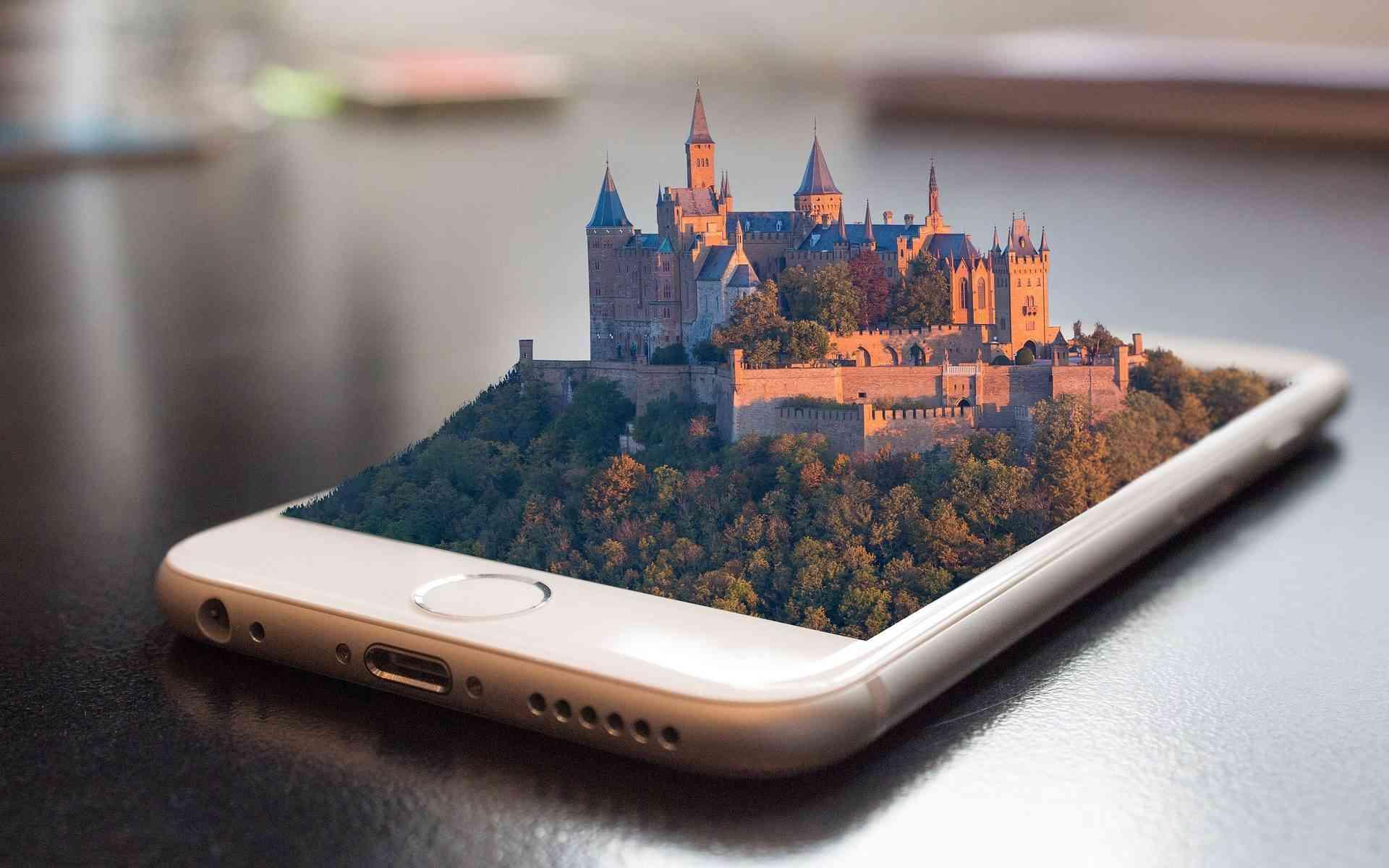 Cómo ha cambiado la cámara del iPhone 1