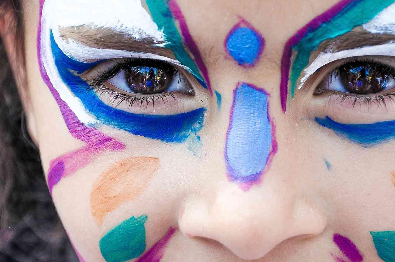 9 sorprendentes ideas para organizar una fiesta de Carnaval inolvidable 7