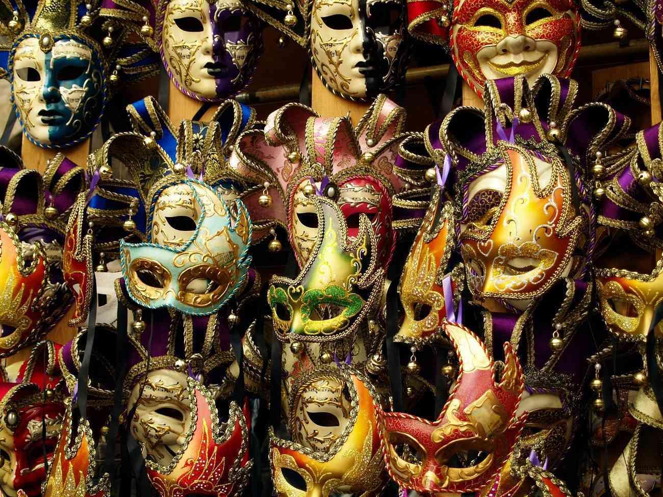 9 sorprendentes ideas para organizar una fiesta de Carnaval inolvidable 4