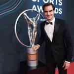 Roger Federer, el deportista más condecorado de la historia de los premios Laureus 9