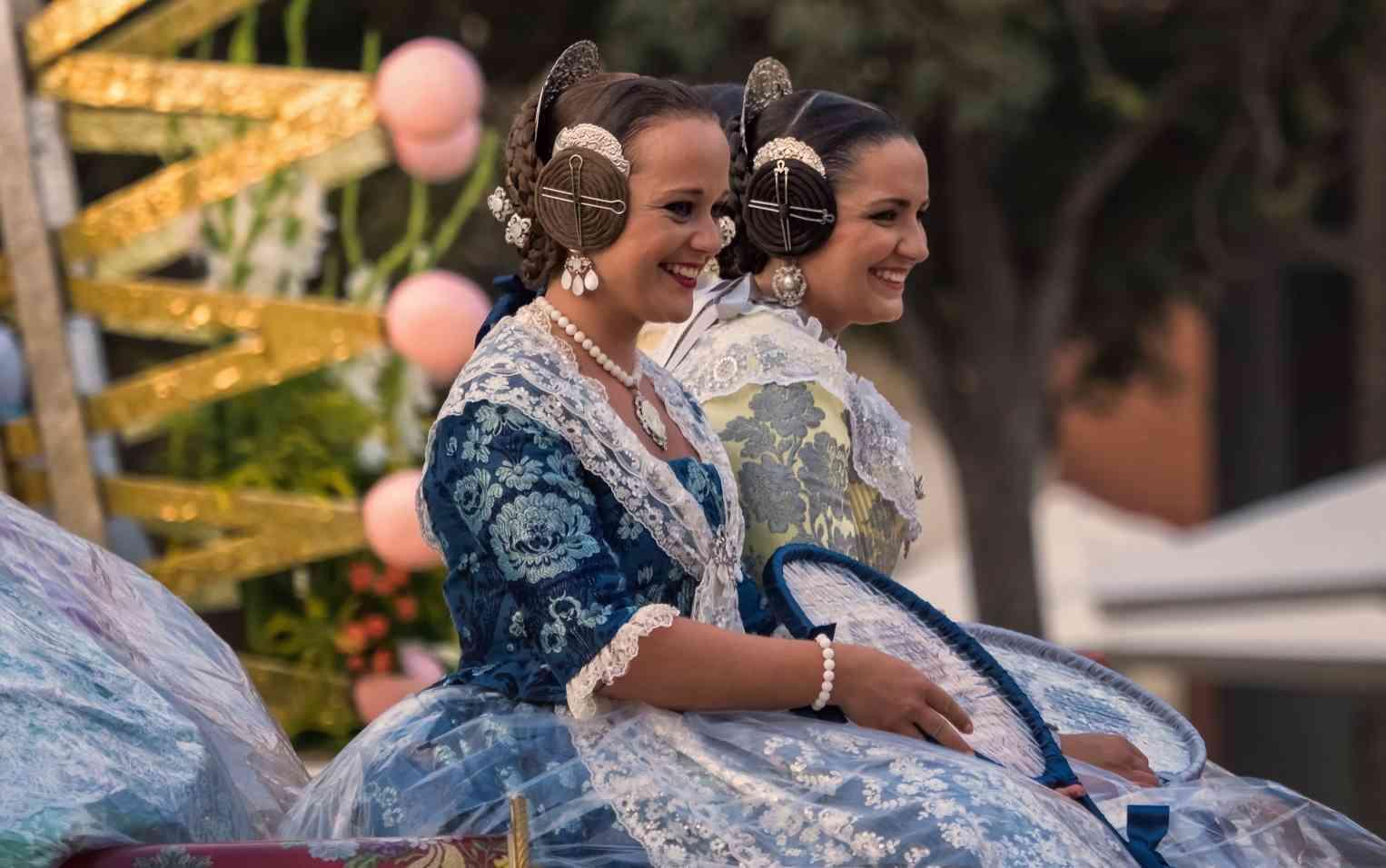Las Fallas, una de las fiestas favoritas de los españoles 1