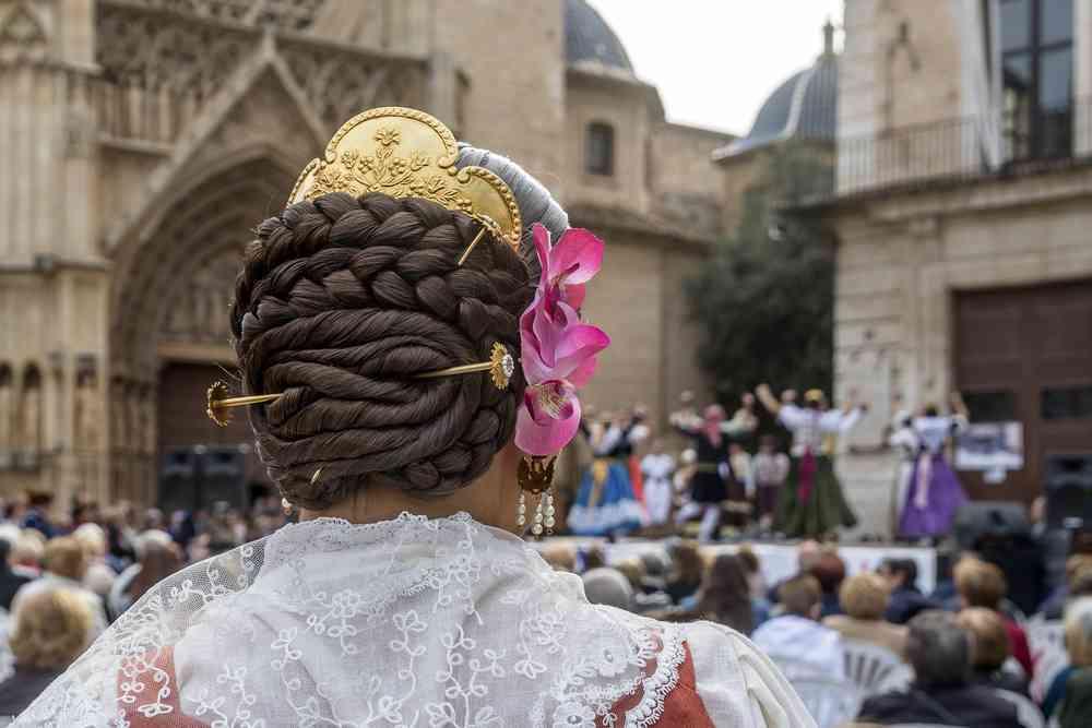 Las Fallas, una de las fiestas favoritas de los españoles 4