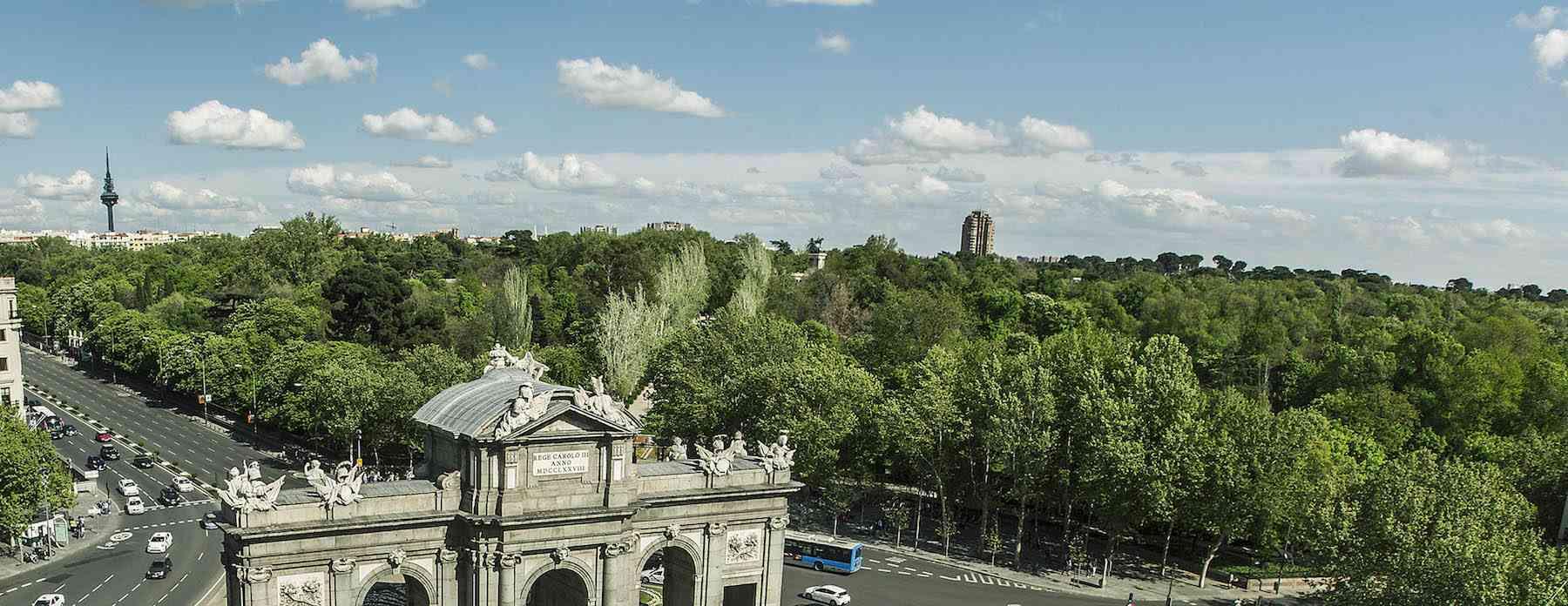 El Retiro madrileño cumple 150 años como parque público 6