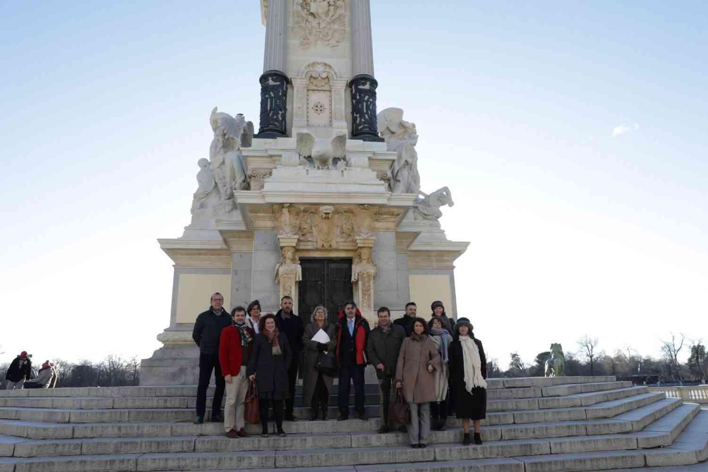 El Retiro madrileño cumple 150 años como parque público 5