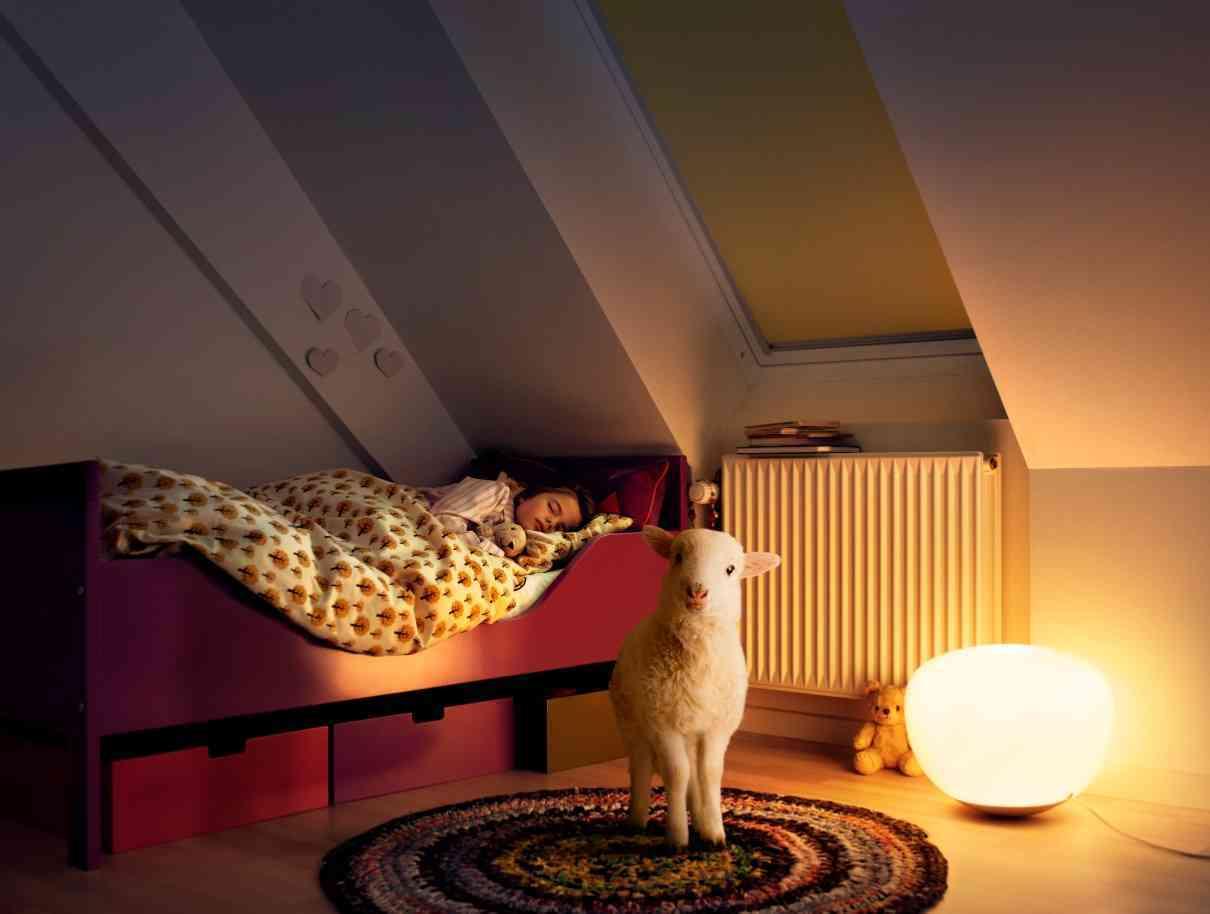 Oscuridad para un buen descanso en el Día Mundial del Sueño 1