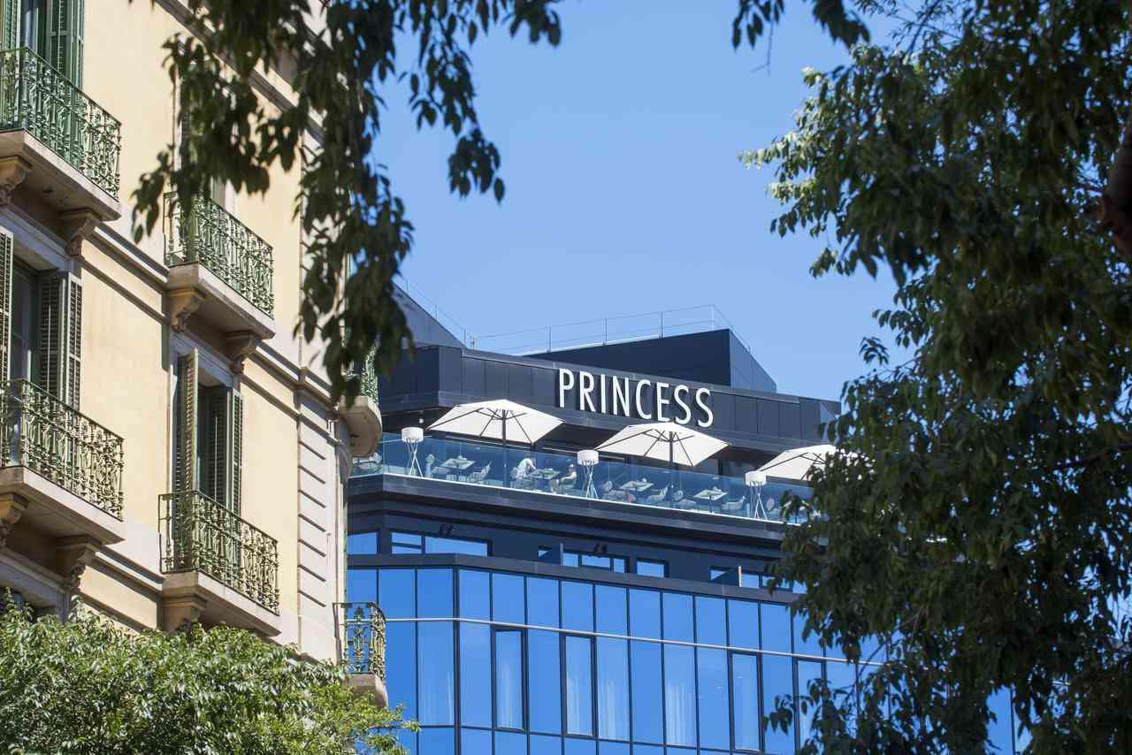 Ecus formará parte de las habitaciones del Hotel Negresco Princess