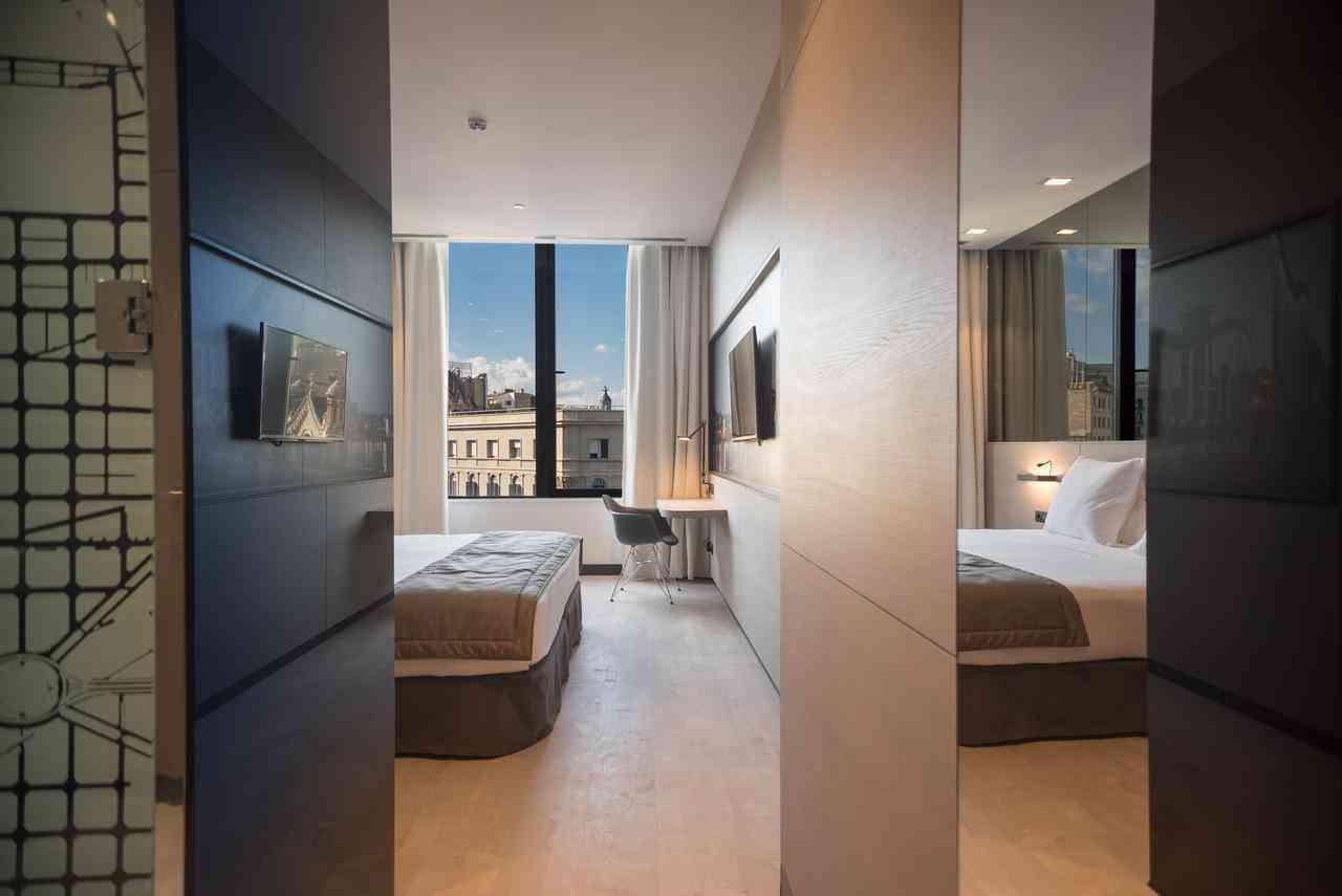 Ecus formará parte de las habitaciones del Hotel Negresco Princess 3