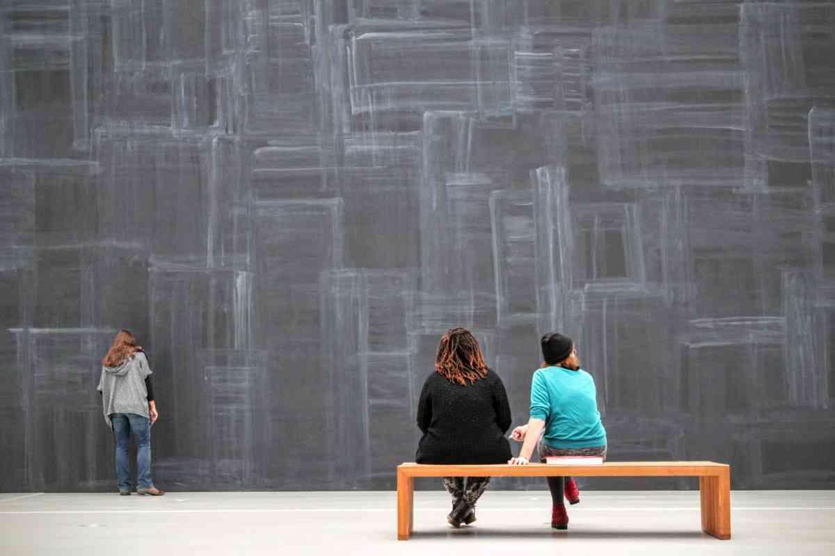 Los españoles, entre los europeos que menos dinero gastan en museos 2