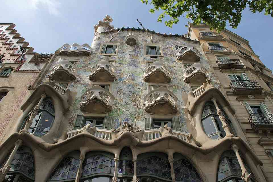 7 atracciones turísticas españolas entre las más valoradas del mundo