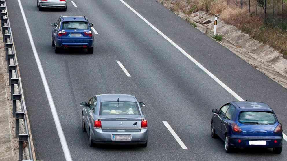 La distancia de seguridad, una de las principales malas costumbres para la seguridad 2
