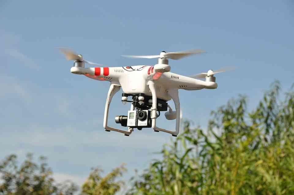 El empleo en España será cosa de los drones y la inteligencia artificial 2