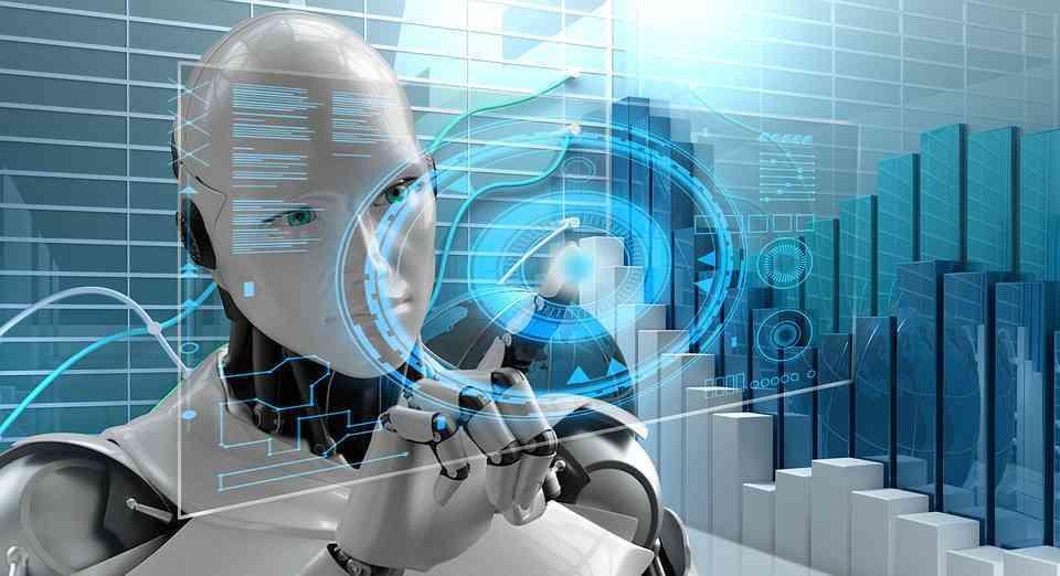 El empleo en España será cosa de los drones y la inteligencia artificial 1