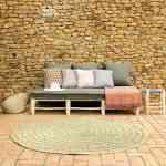 Let's Pause, muebles Mediterráneos hechos a mano 15