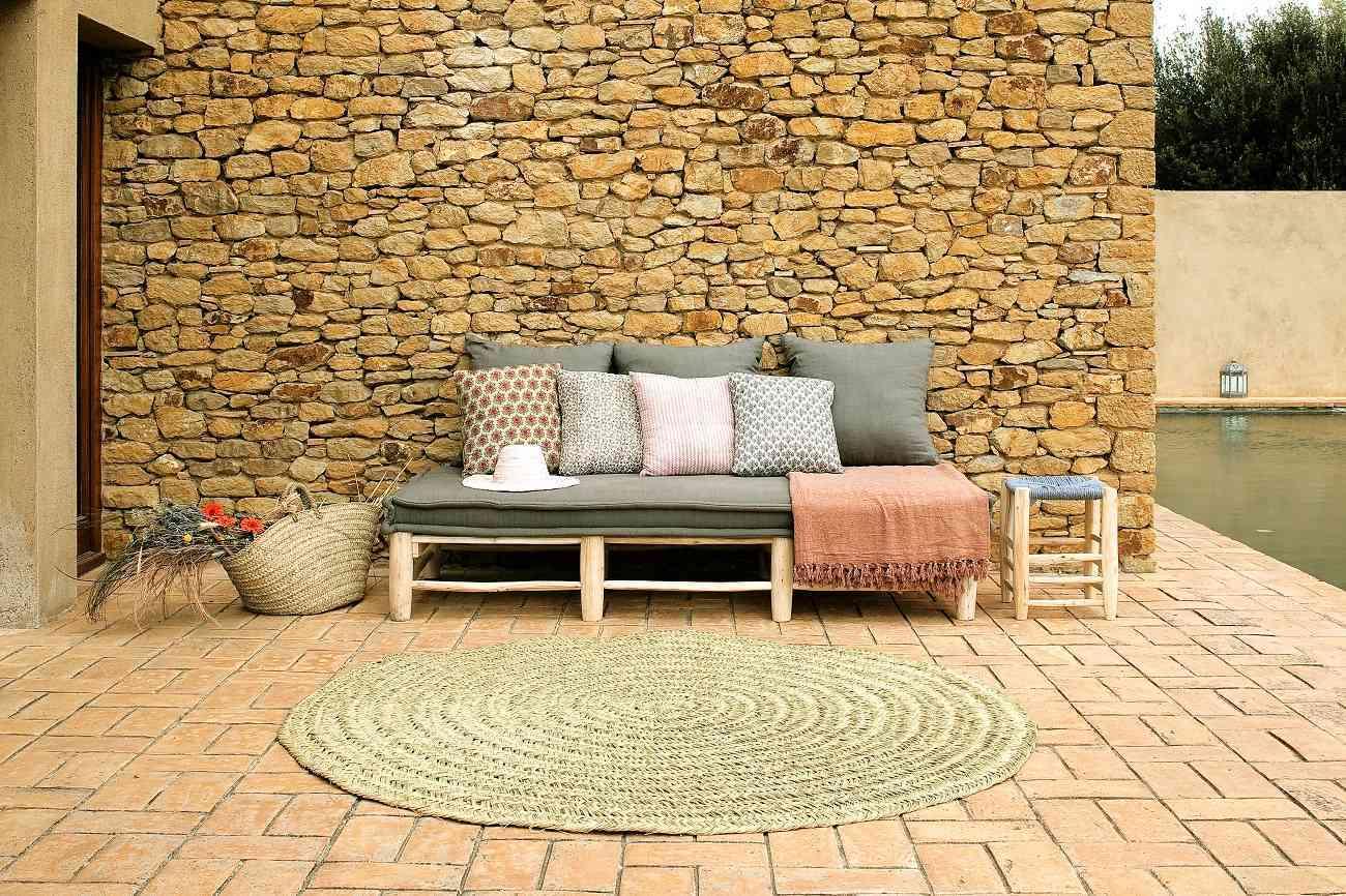 Let's Pause, muebles Mediterráneos hechos a mano 8