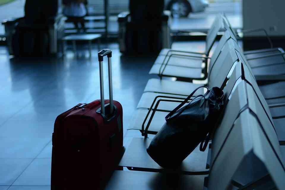 Cama cómoda y WiFi, elementos imprescindibles para los viajeros de negocios 2