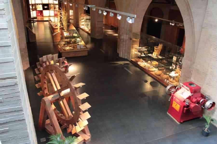 Estos son los museos más originales de España 10