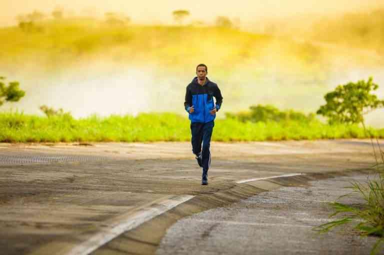 El running, el deporte favorito para los españoles