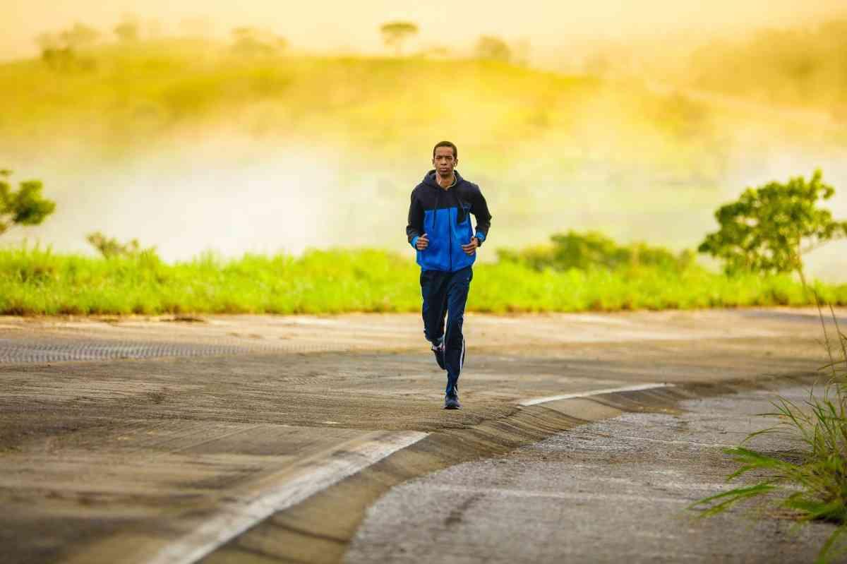 El running, el deporte favorito para los españoles 1