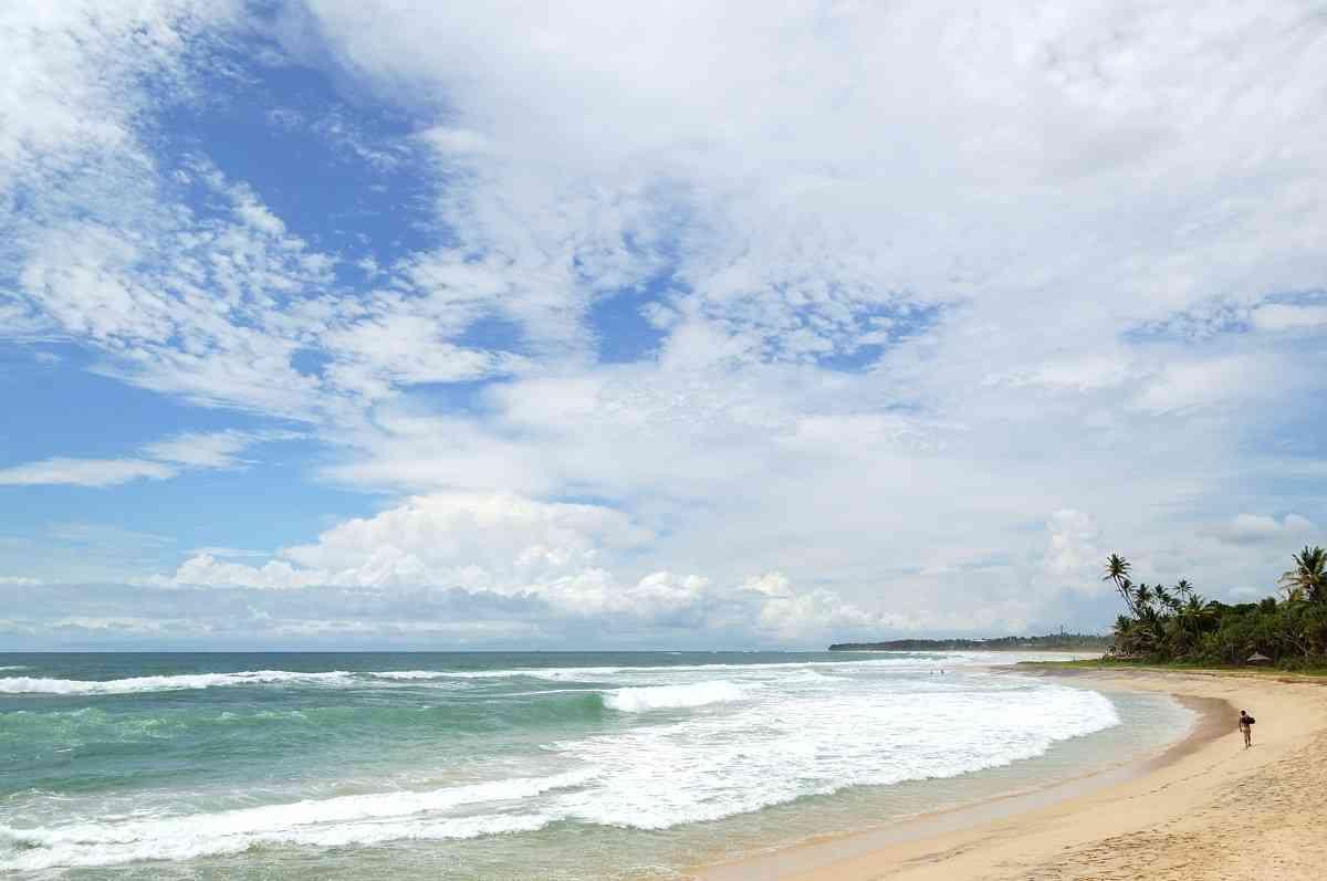 5 destinos internacionales de playa económicos para este verano 3