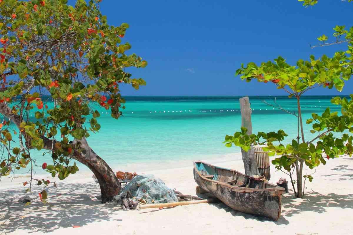 5 destinos internacionales de playa económicos para este verano 2