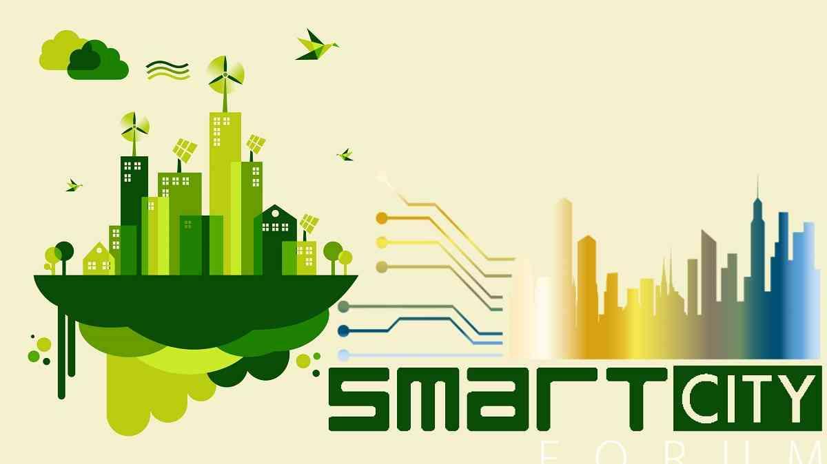 Smart Cities: el planeta del futuro 1